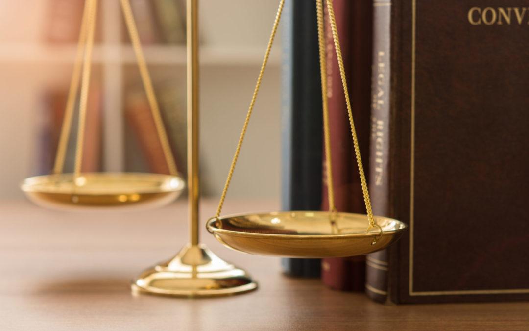 Criminal Justice Reform Helps Build Up Communities