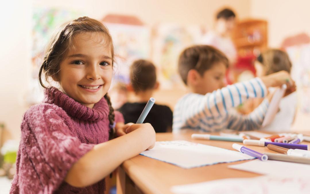 Was My Child's School Year Successful?
