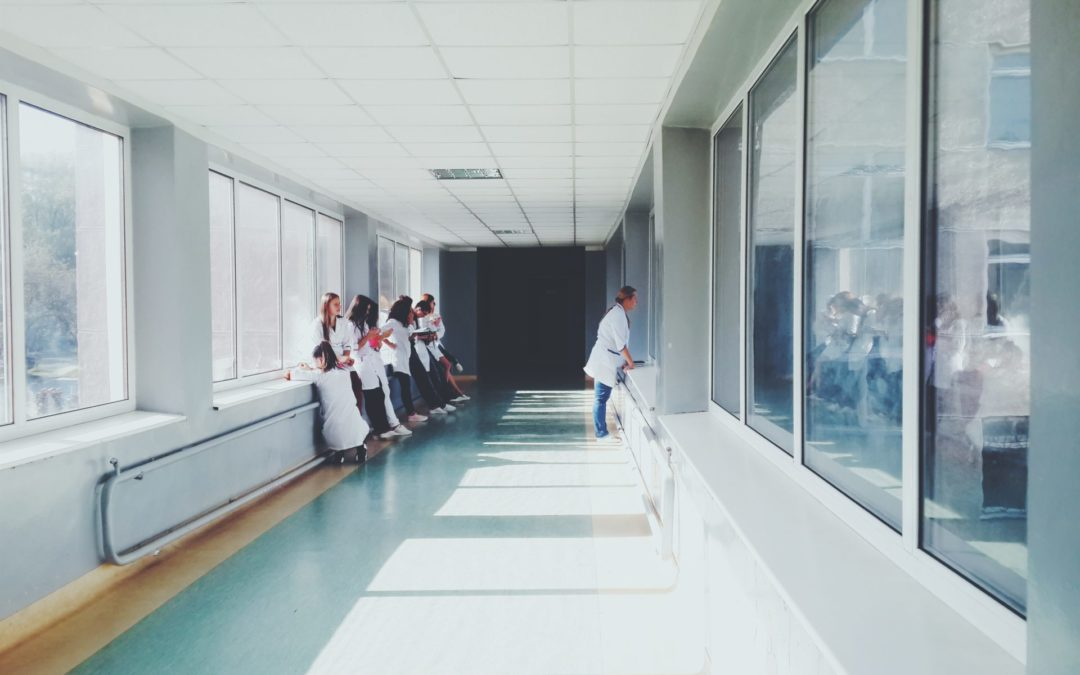 Pioneers in Health Part 1: Innovation in Medicine, Does It Work?